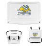 SDSU Jackrabbits Body Wordmark Cooler