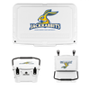 SDSU Jackrabbits Head Wordmark Cooler