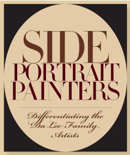 Side Portrait Painters pdf