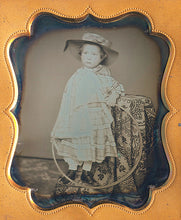Load image into Gallery viewer, A Portrait of Lloyd Mifflin Earle ((March 20, 1853-May 18, 1853)