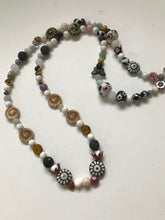 Load image into Gallery viewer, A NECKLACE OF GREAT BEAD VARIETY