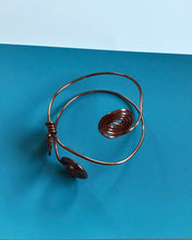 Load image into Gallery viewer, Copper Wire Bracelet