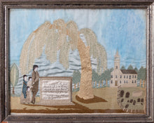 Load image into Gallery viewer, EARLY SILK ON SILK MEMORIAL