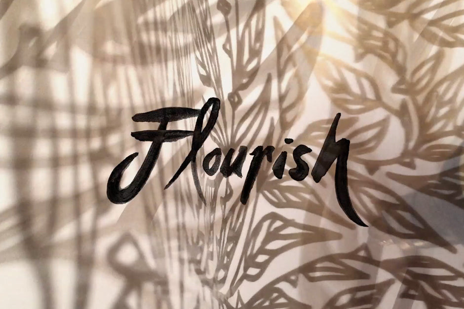 Flourish by Sean Martorana
