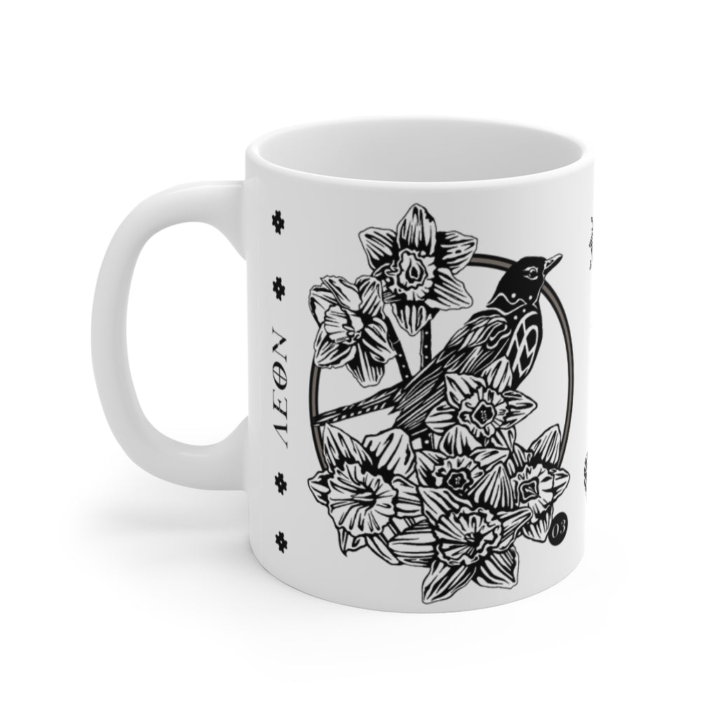 AEON - March / April Mug 11oz