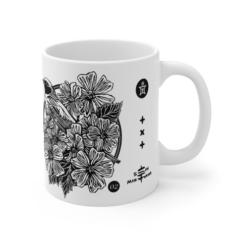 AEON - January / February Mug 11oz