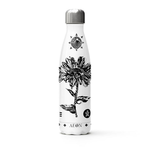 AEON - Rose + Aster Water Bottle