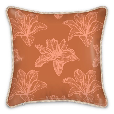 Gladious Silk Cushion