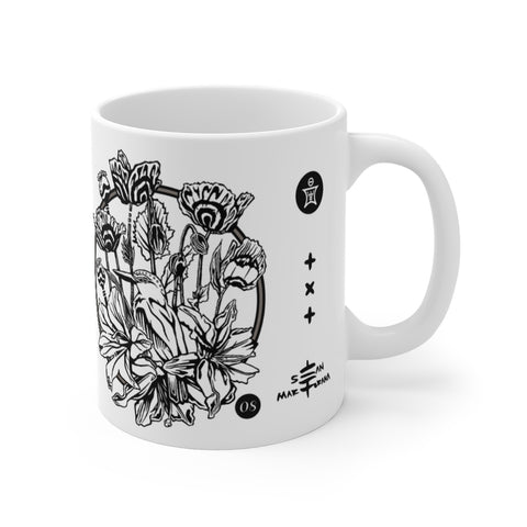 AEON - July / August Mug 11oz