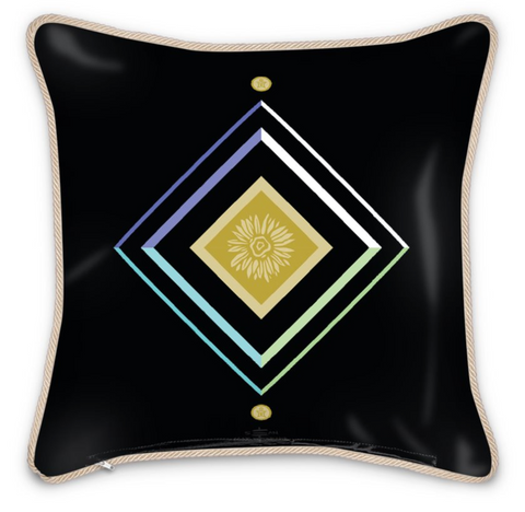 Luxury Silk Cushion JFMJ/FMJJ