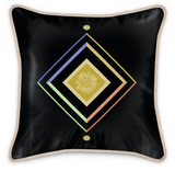Luxury Silk Cushion MAJA/MJSO