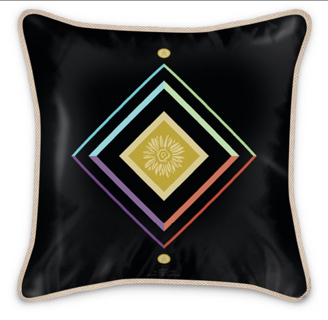 Luxury Silk Cushion JJON/JAND