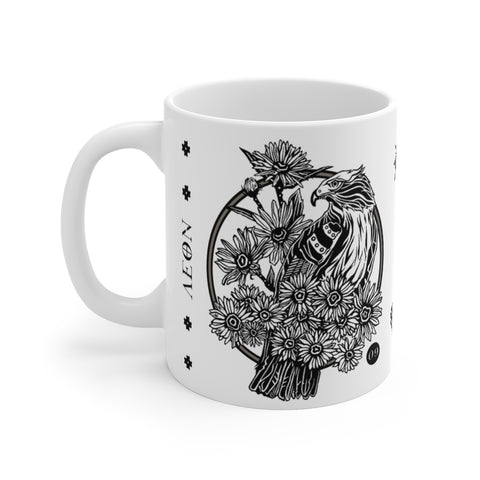 AEON - September / October Mug 11oz