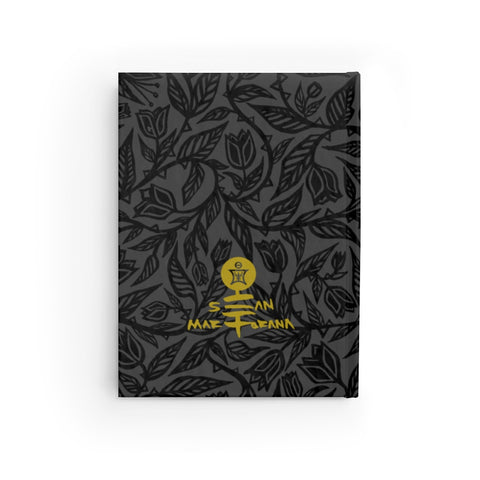 Original Flourish Sketchbook Journal - Blank