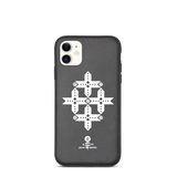 Cross Straps Biodegradable iPhone Cases