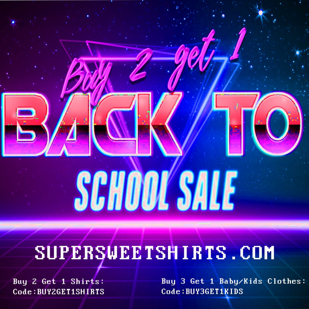 Buy 2 get 1 Free Shirts, Buy 3 Get 1 Free Kids Clothes