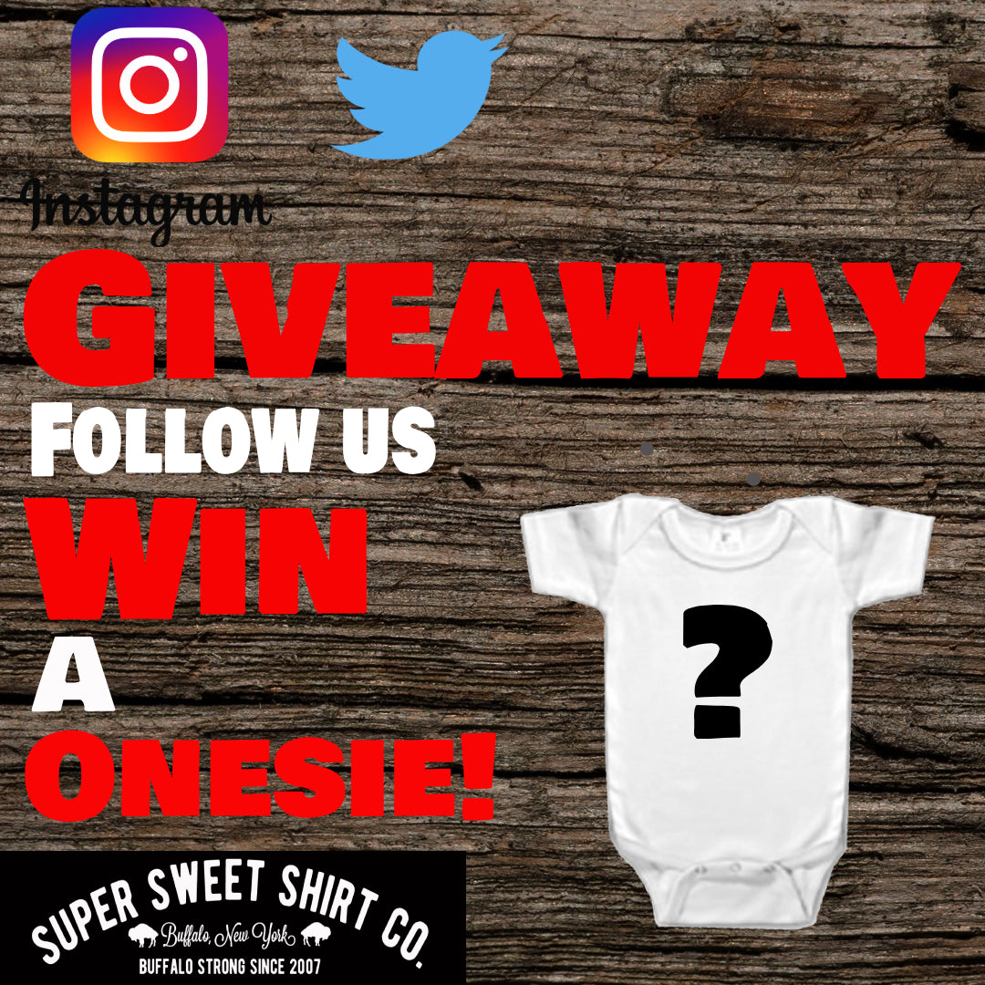 Follow Follow Follow! March Giveaway!