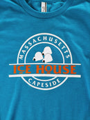 Dawson's Creek Ice House Women's Shirt