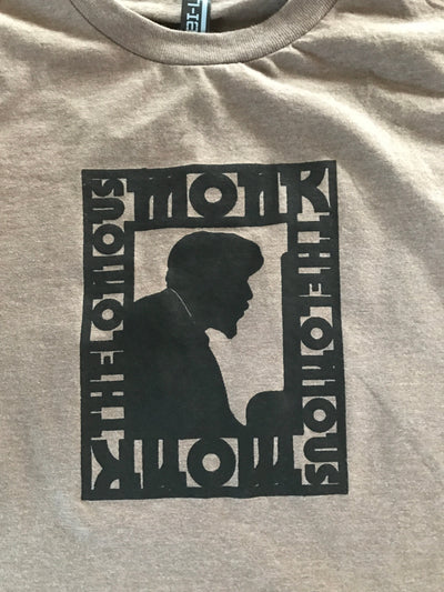 Thelonious Monk Jazz Legend Shirt