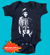 Donnie Darko Baby Bodysuit