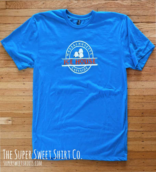 Dawson's Creek Ice House Shirt
