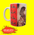 The Royal Tenenbaums Mug