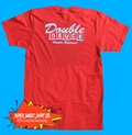 Road House Double Deuce Staff Shirt