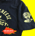John Kreese Karate Kid Cobra Legend Shirt