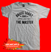 The Last Dragon Bruce Leroy Harlem Shirt