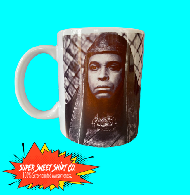 Conan the Barbarian Thulsa Doom Mug