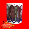 Twin Peaks Bob Fire Walk With Me Mug
