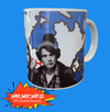 McKenzie Brother Strange Brew Coffee Mug
