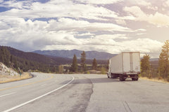Mountain Driving Tips for Truck Drivers