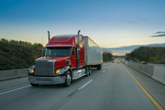 Why Your Semi-Truck Is Overheating