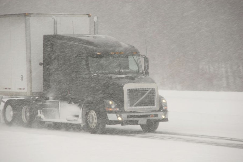 How To Prepare Your Semi Truck for Winter Weather