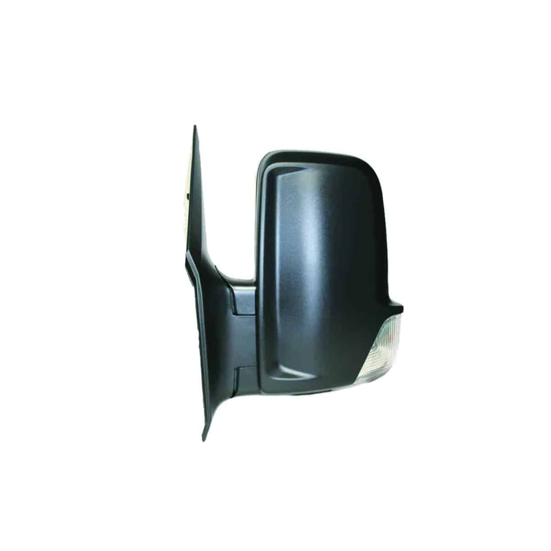 Mercedes Crafter Complete Twin Mirror Manual UNHTD SHORT ARM