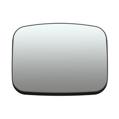 08-17 Wide Angle Mirror Lens HTD Freightliner Cascadia