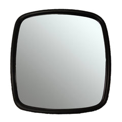 Freightliner M2 (03-14) Columbia (02-11) Wide Angle Mirror Manual Chrome LH/RH