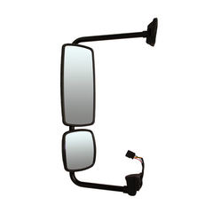 Freightliner M2 (03-14) Columbia (02-11) Mirrors Electric HTD
