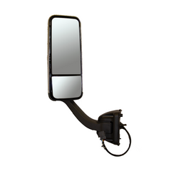 Freightliner Cascadia (08-17) Door Mirror Assembly Man/Elec HTD