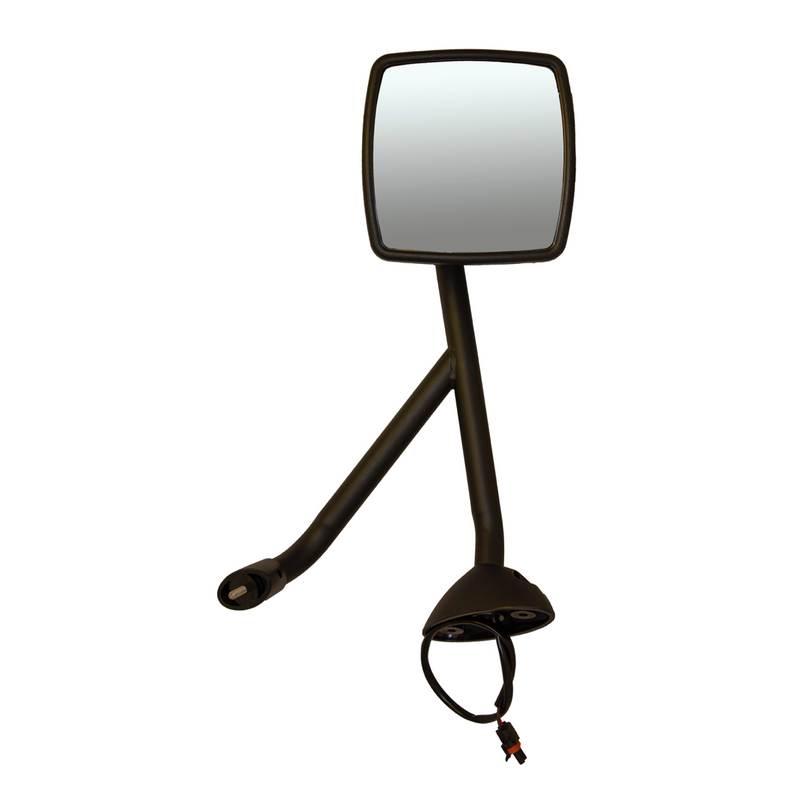 International DuraStar Hood Mirror Manual HTD