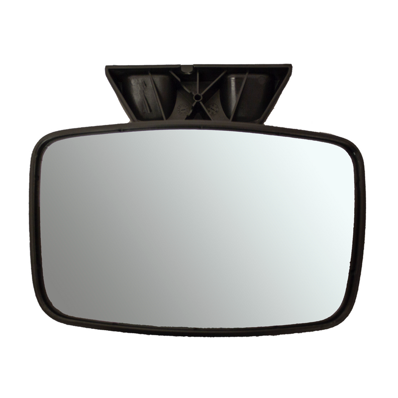 Freightliner Columbia (12- ) Roof Mirror Manual UNHTD RH
