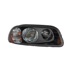 Mack Pinnacle Granite Vision CX CT Head Lamp Assembly Halogen Projector