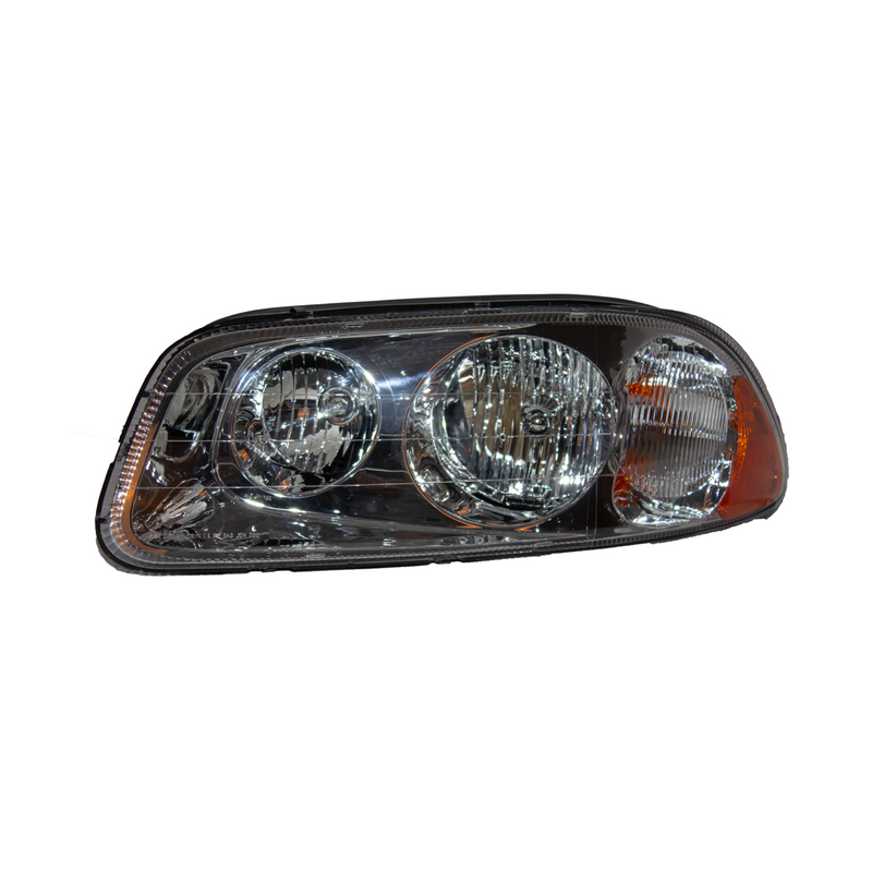 Mack LED Fog Lamp LED