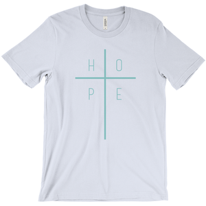 Hope of the Cross Short Sleeve Tee
