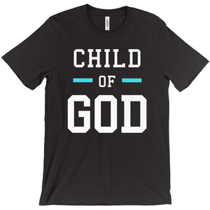 Child of God Short Sleeve Tee