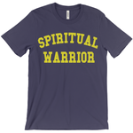 Spiritual Warrior Short Sleeve Tee