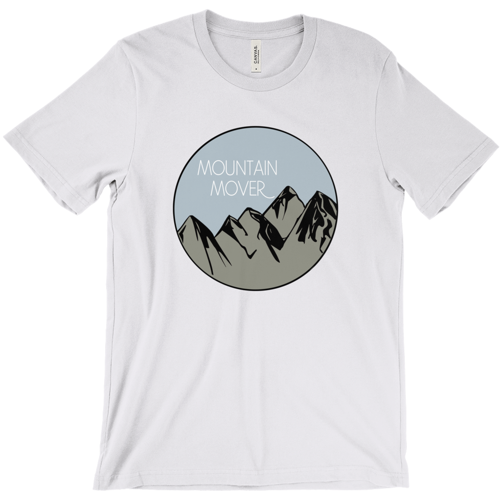 Mountain Mover Short Sleeve Tee