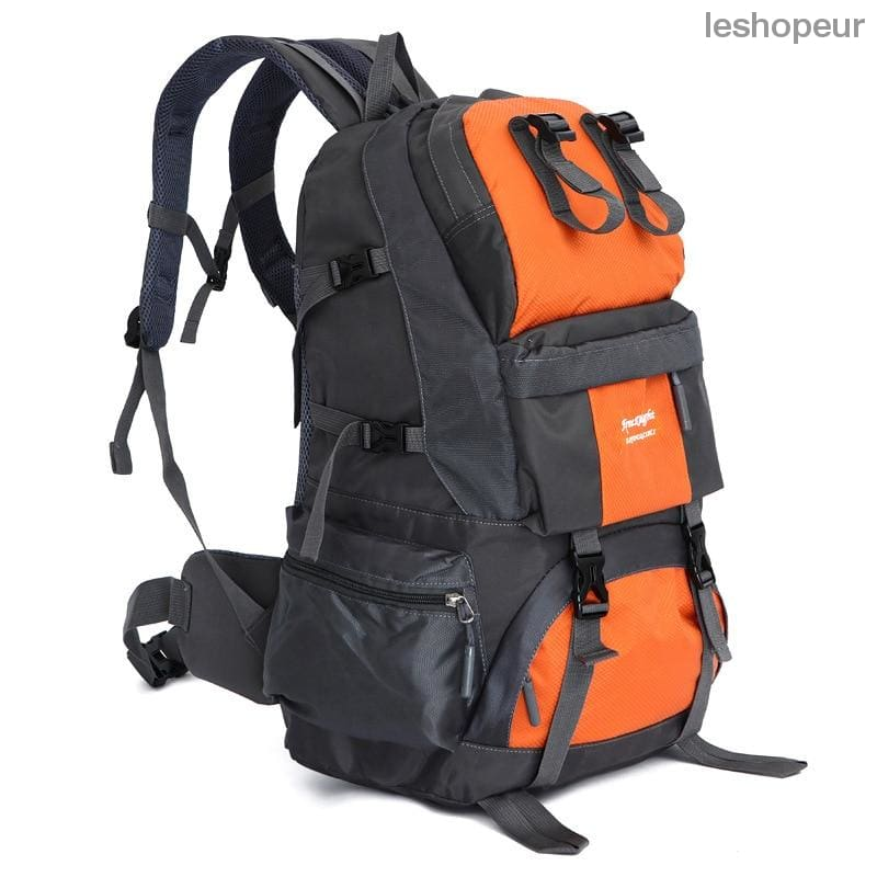 773795a365e 2018 Hot Sale Outdoor Backpack Climbing Camping Backpacks Waterproof Hiking  Bag Sport Bag Travel Rucksack Dropshipping ...