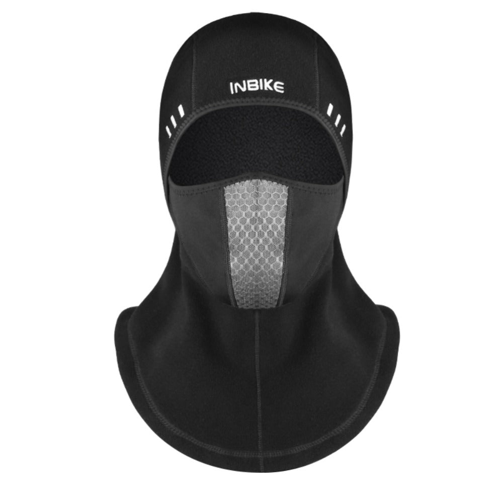 ... Winter Cycling Face Mask Cap Ski Bike Mask Face Thermal Fleece  Snowboard Shield Hat Cold Headwear ... a91438125